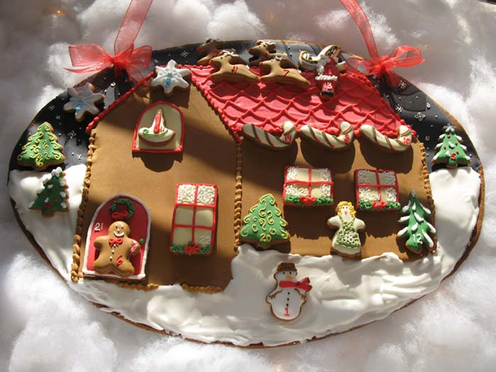 Gingerbread_advent_calendar